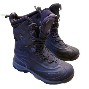Columbia Bugaboo Waterproof 600g Insulation Boots
